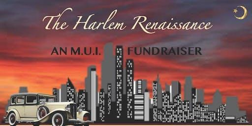 The Harlem Renaissance - An M.U.I. Fundraiser