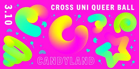 Cross Uni Queer Ball tickets