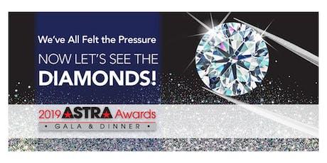 2019 ASTRA Awards Gala tickets