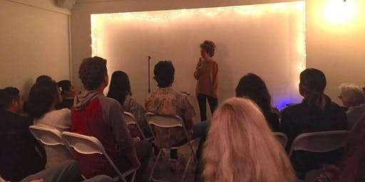 Inside Scoop: Free Comedy in an Ice Cream Shop!
