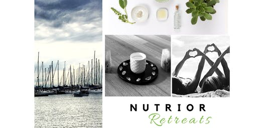 SIMPLIFY YOUR LIFE - 2 day Urban Retreat