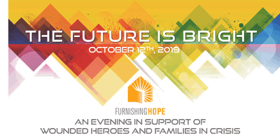 The Future is Bright Gala to benefit previously homeless families