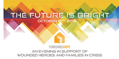 The Future is Bright Gala to benefit previously homeless families tickets