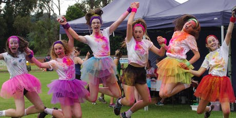 Monbulk Fun Run 2019 tickets
