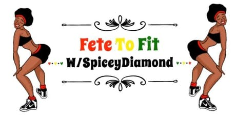 Sweat & Drop w/SpiceyDiamond tickets