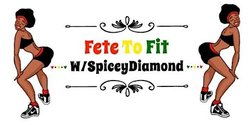 Sweat & Drop w/SpiceyDiamond