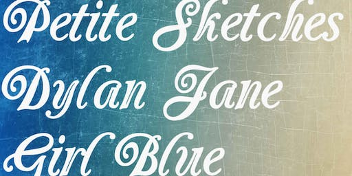 Petite Sketches / Dylan Jane / Girl Blue