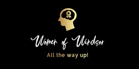 Women of Windsor Mentorship Collaborative - Time to Launch! Strategy Event tickets