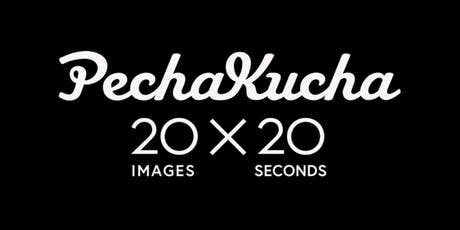 PechaKucha San Francisco presents 'FEAR' (Volume 64) tickets