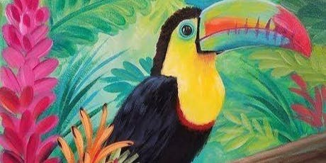 Toucan tickets