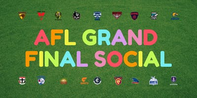 University House and Melbourne Uni Sport AFL Grand Final Social
