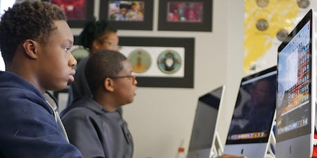 Free  Youth Coding Workshop tickets