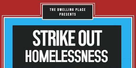 StrikeOut Homelessness tickets