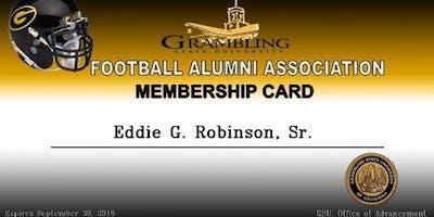 2019 GSU Football Alumni Membership Dues