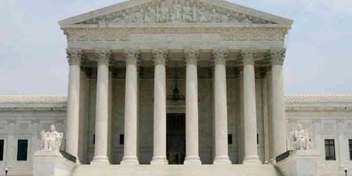 OLLI at Widener Course: Understanding The Supreme Court