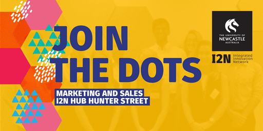 Join the Dots for Marketing and Sales