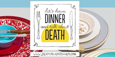 A Morte no Jantar ingressos