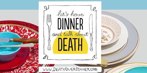 A Morte no Jantar