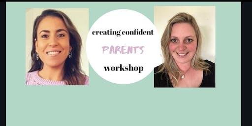 Creating Confident Parents