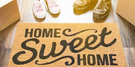Free Home Buyer's  Workshop tickets