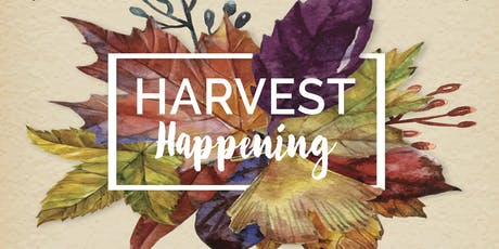 Harvest Happening : Join Us for a Kid-Free Sip & Spree tickets