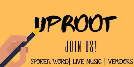 Uproot tickets