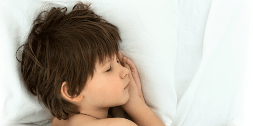 Developing Good Bedtime Routines - Tyers Preschool