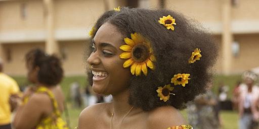 Blossom & Sol Natural Hair Festival