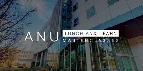 Lunch and Learn: Designing and Championing Innovation in your Organisation.  tickets