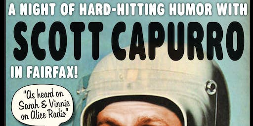 8pm - Scott Capurro