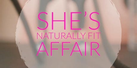 She's Naturally Fit  tickets
