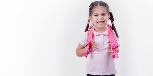 Encouraging Positive Behaviours - Tyers Preschool
