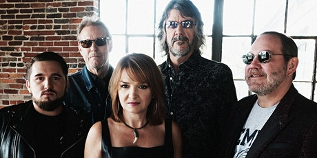 THE STEELDRIVERS tickets