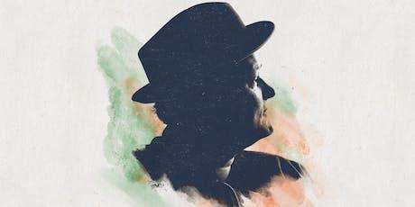 Corin Raymond: Robo Artist Series tickets