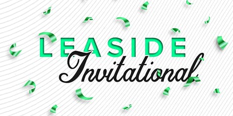 Leaside Invitational tickets