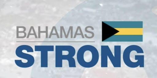#BahamasStrong Worship & Giving Night
