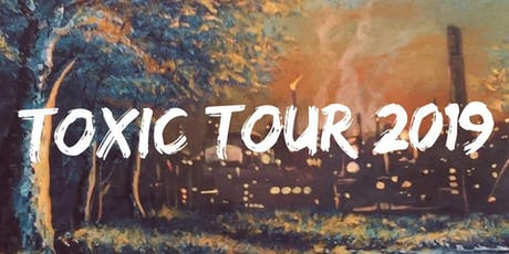 Toronto Buses to the Toxic Tour of Chemical Valley! tickets