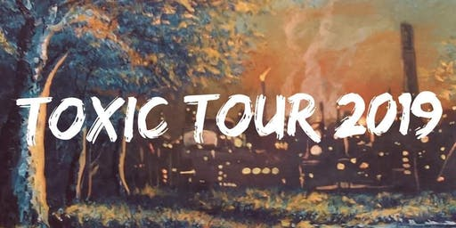 Toronto Buses to the Toxic Tour of Chemical Valley!