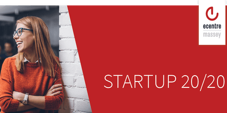 Startup 20/20 (South AKL)- Things to know before you get started tickets
