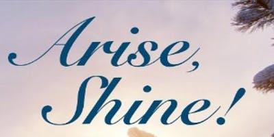 """""""Arise, Shine"""" - Holiday Concert (Babylon)"""