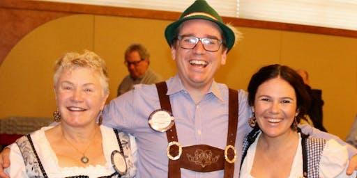 Davis Sunrise Rotary Oktoberfest!