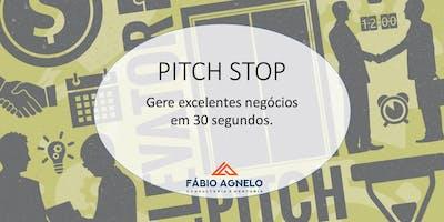 Pitch Stop- Gere excelentes negócios em 30 segundos.