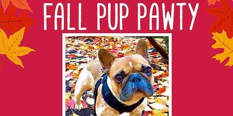 BarkHappy Austin: Fall Pup Pawty Benefiting Emancipet!  tickets