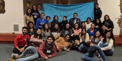 Latinx Retreat (3rd Annual) | DePaul University