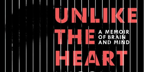 Unlike The Heart-Nicola Redhouse tickets