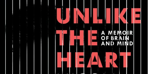 Unlike The Heart-Nicola Redhouse