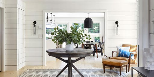 Sag Harbor Stage & Shop House Tour