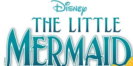 "AUDITIONS! AUDITIONS!!   Disney ""The Little Mermaid"" tickets"