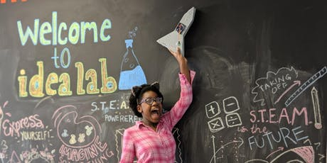 Idea Lab Kids Aliana GRAND Opening and Fall Festival tickets