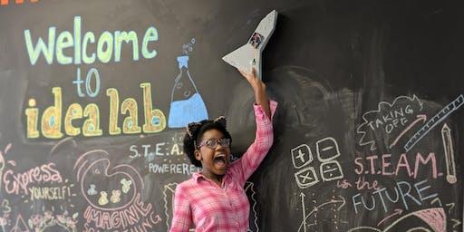 Idea Lab Kids Aliana GRAND Opening and Fall Festival